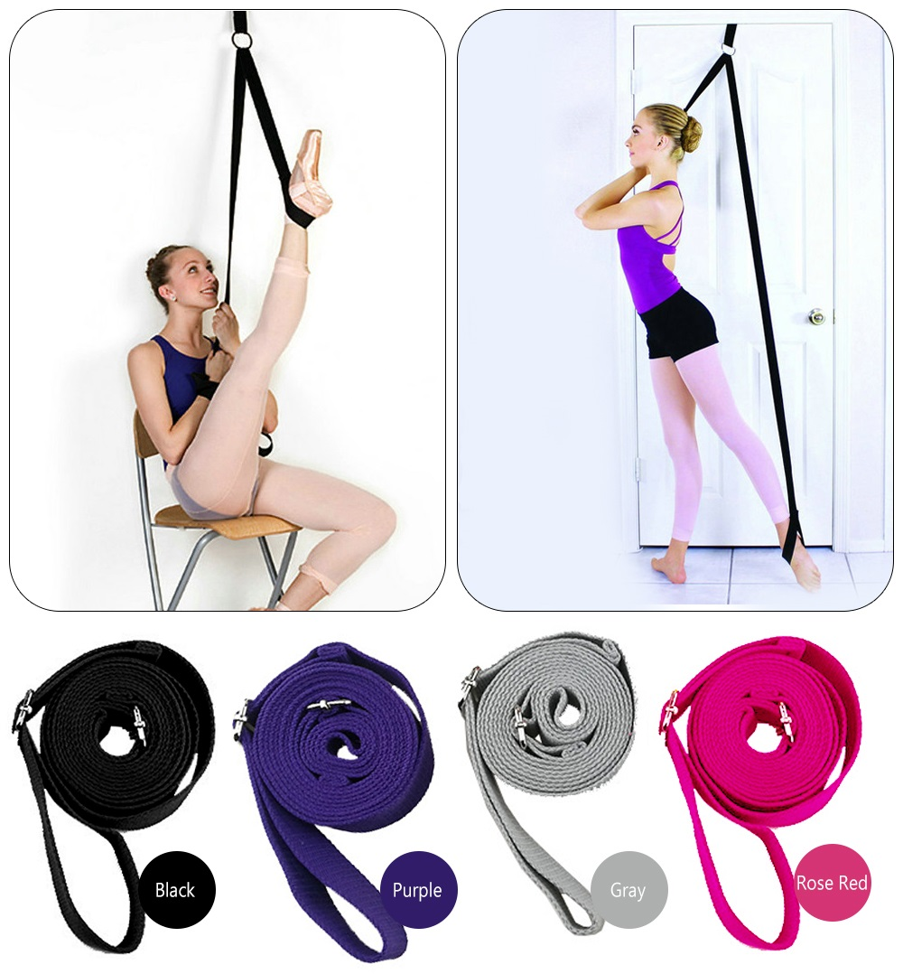 Stretching Ballet Stretch Band